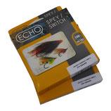 ECHO/AIRFLO Skagit Compact GII floating Schusskopf