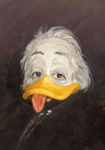 """Postkarte """"Duckstein"""""""