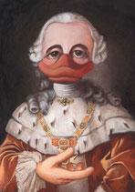 "Postkarte ""Kurfürst Karl Theoduck"""