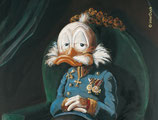 """Ducks Josephus""- Schnabelschutz"