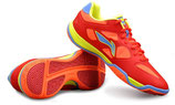 LI-NING ULTRALIGHT ROT AYTH093-1