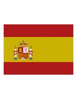 Fahne Spanien 90 x 150 cm