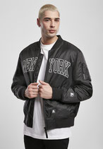 Starter New York Bomber Jacket ST013