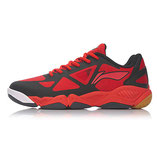 LI-NING  RED-BLACK NEW2017 AYTM037-1