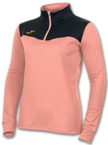 SWEAT FREE LACHS-SCHWARZ WOMAN