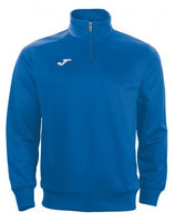SWEAT FARAON COMBI 1/2 ZIP