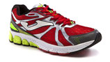 JOMA R.FAST 406 RED-GREY R.FASTW-406