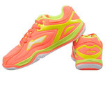 LI-NING ULTRALIGHT SOFT ORANGE AYTJ034-2