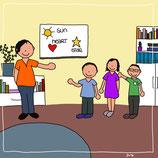 """Online Kurs """"Englischkursleitung für Kinder"""""""