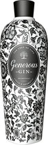 Gin Generous Dry Gin France