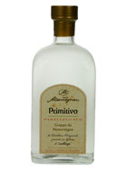 Grappa Primitivo 70 cl. 42% Vol.