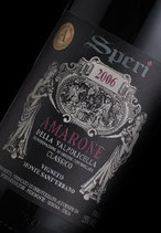 Amarone della Valpolicella Classico D.O.C 2007