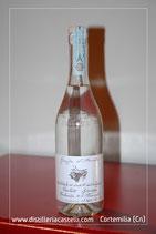 Grappa di Moscato Castelli 70 cl. 40% Vol.