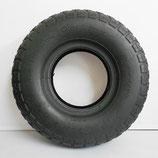 Innova Reifen schwarz
