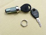 FREERIDER Zündschloß mit 2 Schlüssel