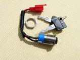 KYMCO Zündschloss mit 2 Schlüssel