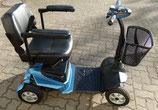 DIETZ Mini-Scooter zerlegbar 6km/h