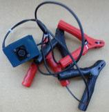 Ladeadapter für 2 Batterien und externes Laden