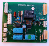 FREERIDER PCB Lenkkopfplatine   29-03A-1