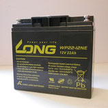Batterie LONG 12V 22Ah