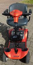 KYMCO Mini Comfort 6km/h zerlegbar
