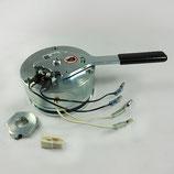 Magnetbremse mit Hebel, 16,8W, 10,0Nm