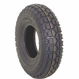 GMD Reifen schwarz
