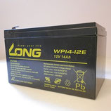 Batterie LONG 12V 14Ah