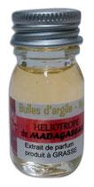 Réactiveur senteur Héliotrope de Madagascar