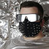 Face Masks / Gesichtsmasken
