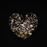 """Anhänger """"Herz mit Ornamenten"""""""