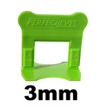 Clips (base) 3 mm PERFECTLEVEL PRO