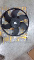 Elettroventola Clio - Kangoo - 7701045816 - 7701070217