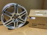 """Cerchio AMG 18"""": nuovo in offerta B66031469 - Mercedes Classe E W212"""