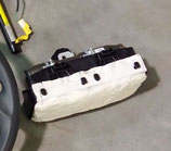 Ford Ka airbag passeggero - 1553977