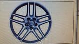 Cerchio in lega Audi A3 - 8P4071498666