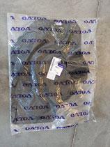 Tappeti Volvo V40 - 31291015 - 31292276 - 31463821