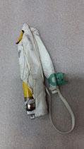 Lancia Ypsilon airbag a tendina sinistro - 51833789