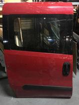 Porta Fiat Doblò dx vetro