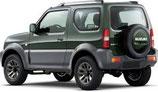 Guarnizione portellone Suzuki Jimmy - 8468182A10000