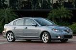 Porta Mazda 3 psx