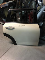 Porta Mini Clubman pdx