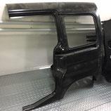 Citroen Berlingo parafango posteriore sinistro - 8500 NP