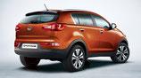 Portellone Hyundai Sportage
