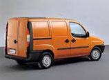 Porta Fiat Doblo scorrevole sx