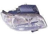 Seat Ibiza fanale anteriore destro dal 1999 - Valeo 087581