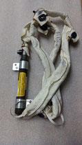 Lancia Delta airbag a tendina sinistro 51961951 - 51808039