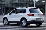 Portiera Volkswagen Tiguan posteriore sinistra