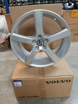 Cerchio in lega Volvo S40/V50 - 30760052
