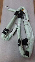 Airbag Mito tendina sx - 50516875 - 52025701